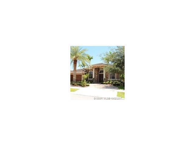 8314 51st St, Cooper City, FL 33328 (MLS #H10348943) :: Green Realty Properties
