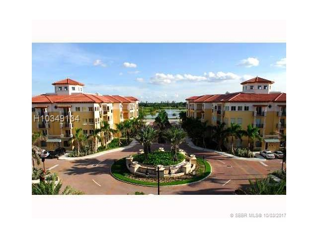 16102 Emerald Estates Dr #105, Weston, FL 33331 (MLS #H10349134) :: Green Realty Properties