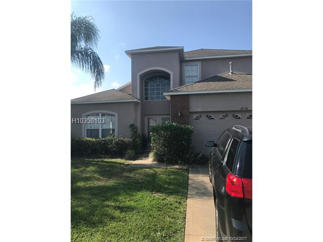 2518 Aster Cove Ln, Other City - In The State Of Florida, FL 34758 (MLS #H10350103) :: Green Realty Properties