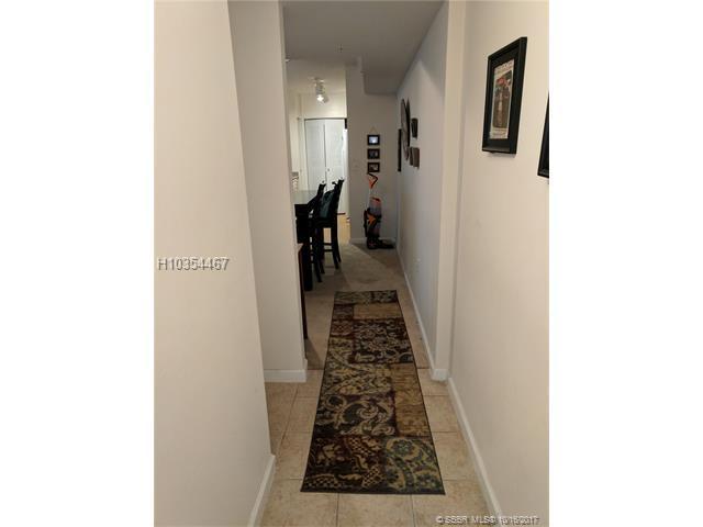 1919 Van Buren St 509A, Hollywood, FL 33020 (MLS #H10354467) :: RE/MAX Presidential Real Estate Group