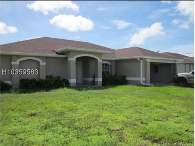 1830 Tomaso, Other City - In The State Of Florida, FL 33972 (MLS #H10359583) :: Green Realty Properties