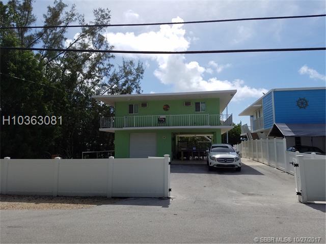 34 Jean La Fitte Drive, Other City - Keys/Islands/Caribbean, FL 33037 (MLS #H10363081) :: Green Realty Properties