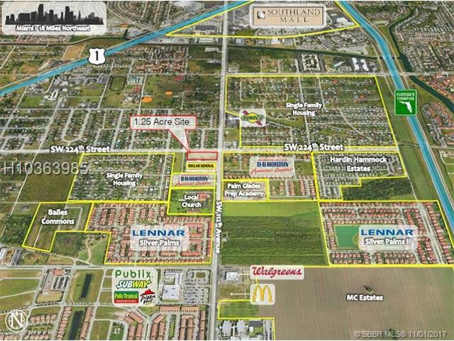 22510 112TH Ave And Sw 224th St, Miami, FL 33170 (MLS #H10363985) :: Green Realty Properties