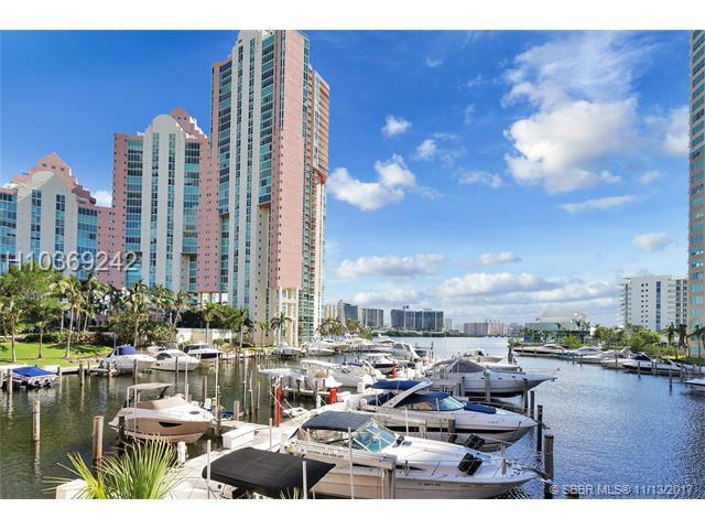 3370 190 Street #408, Aventura, FL 33180 (MLS #H10369242) :: Green Realty Properties