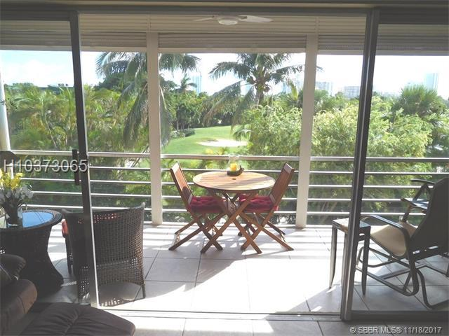 700 14th Ave #303, Hallandale, FL 33009 (MLS #H10373065) :: Green Realty Properties
