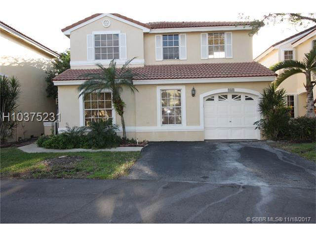 948 Jade Ct, Weston, FL 33326 (MLS #H10375231) :: Green Realty Properties