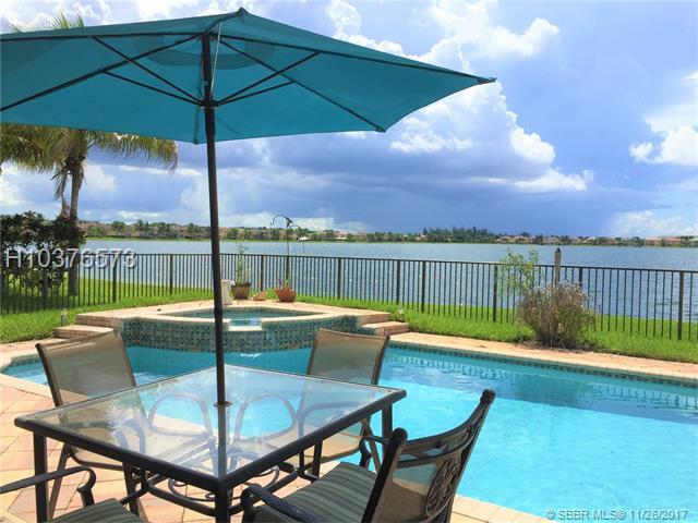 17536 48th St, Miramar, FL 33029 (MLS #H10376573) :: RE/MAX Presidential Real Estate Group