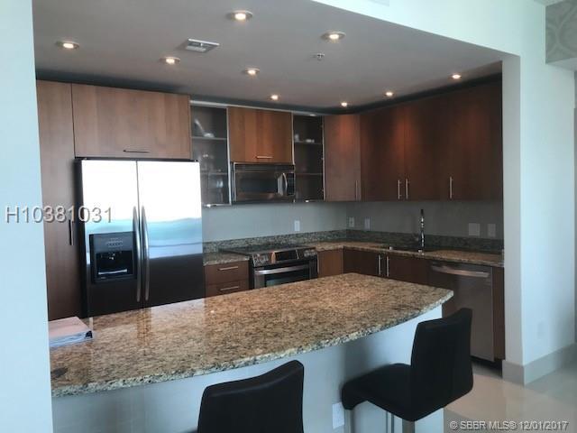1945 Ocean Dr #1112, Hallandale, FL 33009 (MLS #H10381031) :: Green Realty Properties