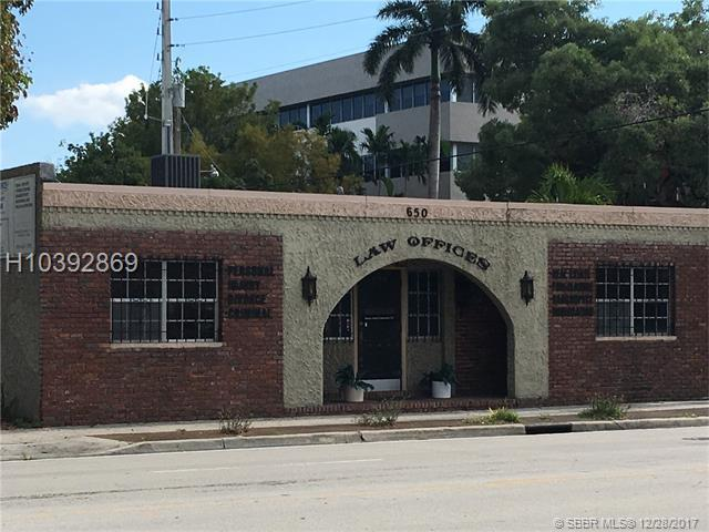 650 3rd Ave, Fort Lauderdale, FL 33301 (MLS #H10392869) :: Green Realty Properties