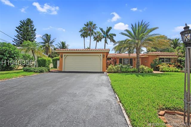 1226 11th Ave, Deerfield Beach, FL 33441 (MLS #H10403561) :: Green Realty Properties