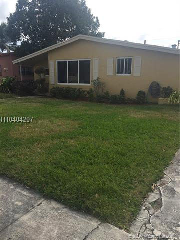740 177th Ter, Miami Gardens, FL 33169 (MLS #H10404207) :: Green Realty Properties