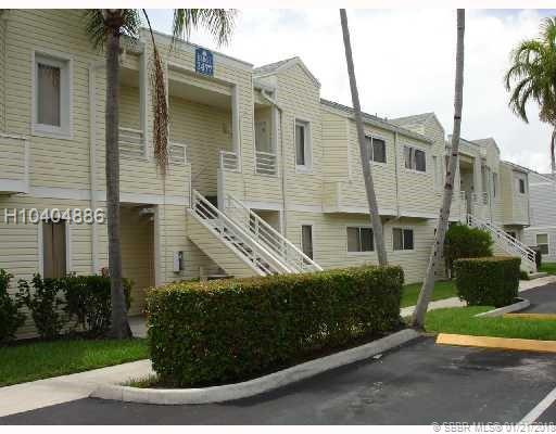 9999 Summerbreeze Dr #414, Sunrise, FL 33322 (MLS #H10404886) :: Green Realty Properties