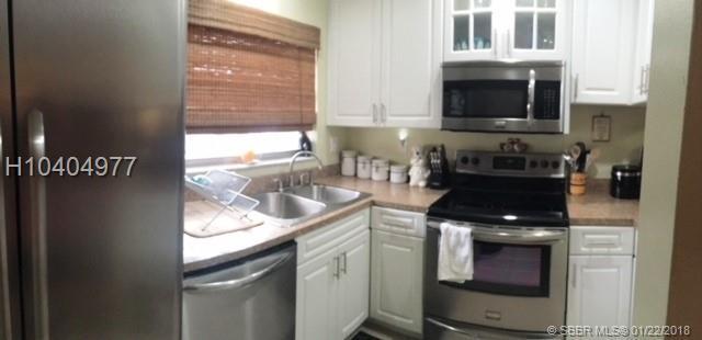 21393 8th Ct #1, Miami, FL 33179 (MLS #H10404977) :: Green Realty Properties