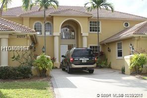 21273 Rock Ridge Dr, Boca Raton, FL 33428 (MLS #H10408957) :: Green Realty Properties