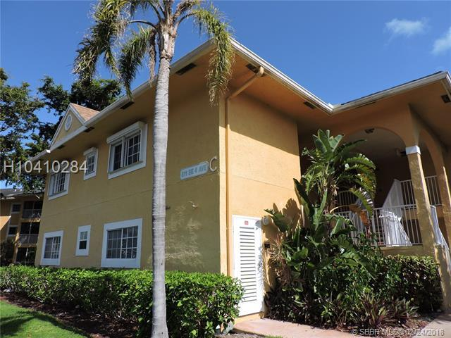 811 4th Ave C105, Dania Beach, FL 33004 (MLS #H10410284) :: Green Realty Properties