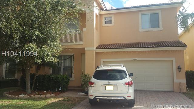 6662 Jacques Way, Lake Worth, FL 33463 (MLS #H10411994) :: Green Realty Properties