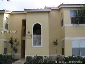 12540 Vista Isles Dr #1117, Plantation, FL 33325 (MLS #H10415554) :: Green Realty Properties