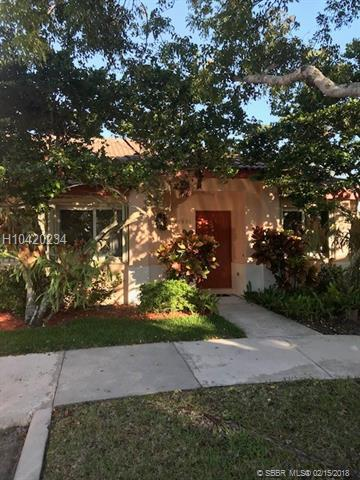 20801 2nd St #232, Pembroke Pines, FL 33029 (MLS #H10420234) :: Green Realty Properties