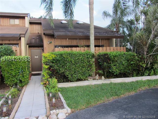 4270 87th Ter, Cooper City, FL 33328 (MLS #H10420388) :: Green Realty Properties