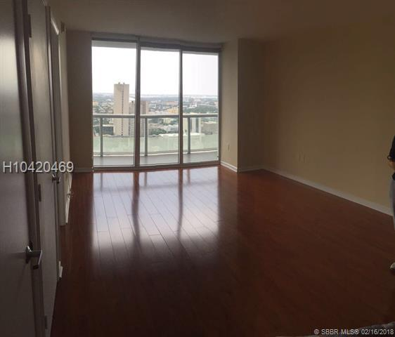 50 Biscayne Blvd #4605, Miami, FL 33132 (MLS #H10420469) :: Green Realty Properties