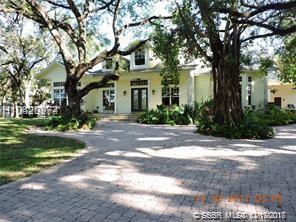 5400 Woodland Ln, Fort Lauderdale, FL 33312 (MLS #H10420974) :: Green Realty Properties