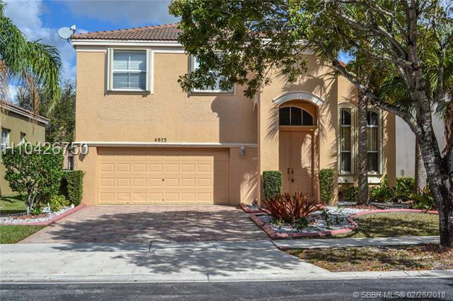 4975 164th Ave, Miramar, FL 33027 (MLS #H10426750) :: RE/MAX Presidential Real Estate Group