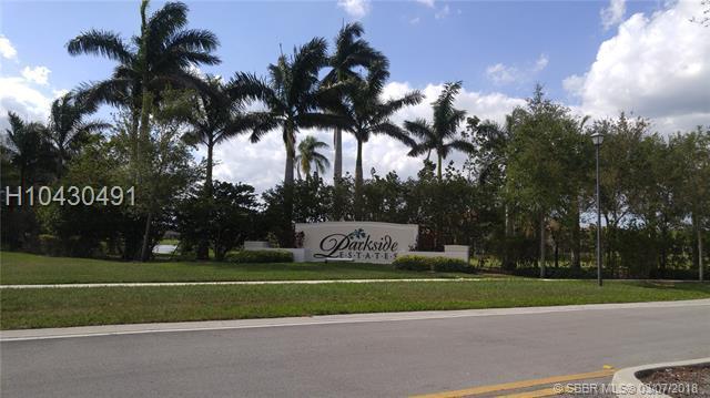 4435 Parkside Rd, Davie, FL 33328 (MLS #H10430491) :: Green Realty Properties