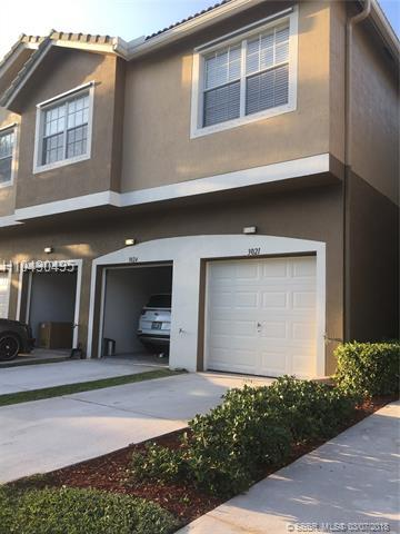 3024 Grandiflora Dr #3024, Green Acres, FL 33467 (MLS #H10430495) :: Green Realty Properties