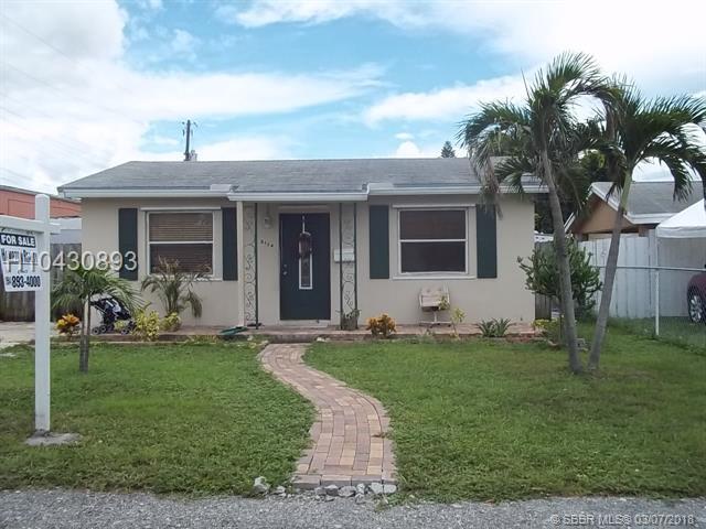 2114 Mckinley St, Hollywood, FL 33020 (MLS #H10430893) :: Green Realty Properties