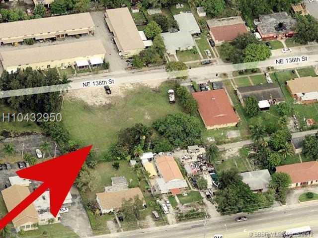 450 136 ST, North Miami, FL 33161 (MLS #H10432950) :: Green Realty Properties