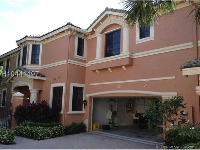 2880 Kinsington Cir, Weston, FL 33332 (MLS #H10441197) :: Green Realty Properties