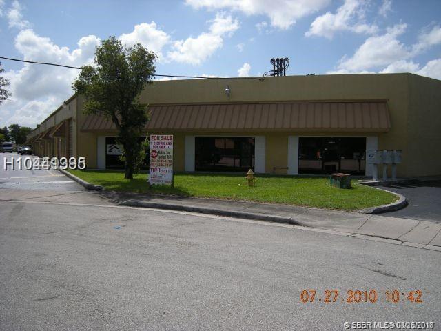 10032 46th St #10032, Sunrise, FL 33351 (MLS #H10441395) :: Green Realty Properties