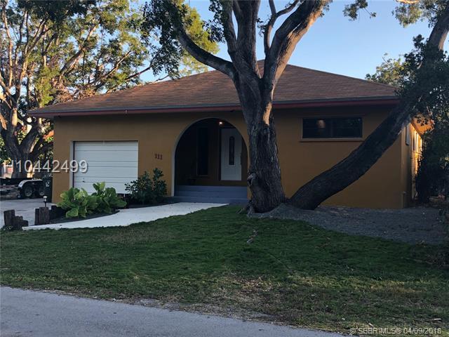 111 Key Heights Drive, Other City - Keys/Islands/Caribbean, FL 33070 (MLS #H10442499) :: Green Realty Properties