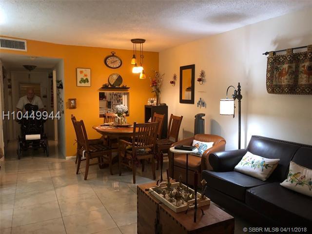 8460 Sunrise Lakes Blvd #112, Sunrise, FL 33322 (MLS #H10449944) :: Green Realty Properties
