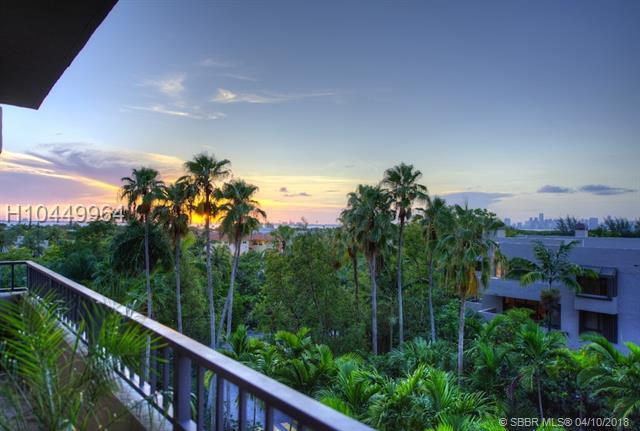 151 Crandon Blvd #538, Key Biscayne, FL 33149 (MLS #H10449964) :: Green Realty Properties