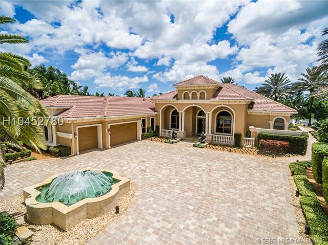 2900 Stonebrook Cir, Davie, FL 33330 (MLS #H10452780) :: Green Realty Properties