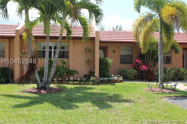 306 Lake Helen Dr #306, West Palm Beach, FL 33411 (MLS #H10452848) :: Green Realty Properties