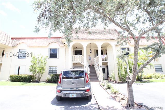 138 Cypress Rd #226, Pompano Beach, FL 33060 (MLS #H10455231) :: Green Realty Properties