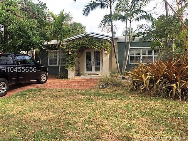 1515 Rodman St, Hollywood, FL 33020 (MLS #H10455656) :: Green Realty Properties