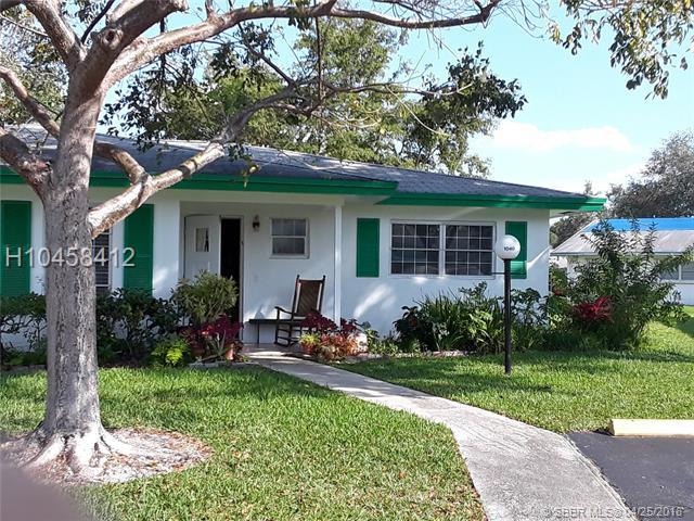 1040 84th Ave B31, Plantation, FL 33322 (MLS #H10458412) :: Green Realty Properties