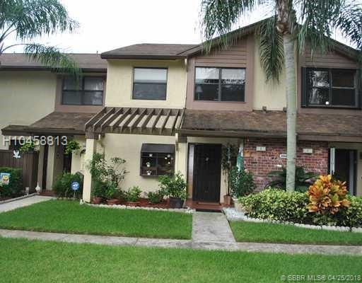Coconut Creek, FL 33063 :: Green Realty Properties
