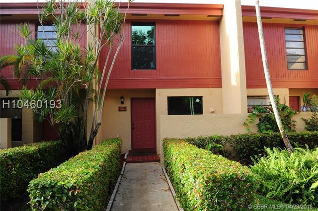Pembroke Pines, FL 33024 :: Green Realty Properties