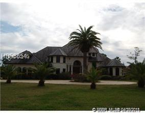 6620 Holmberg Rd, Parkland, FL 33067 (MLS #H10460246) :: Green Realty Properties