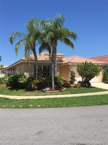 1942 179th Ave, Miramar, FL 33029 (MLS #H10460314) :: Green Realty Properties