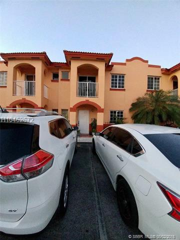 9376 114th Ter #6, Hialeah Gardens, FL 33018 (MLS #H10462672) :: Green Realty Properties
