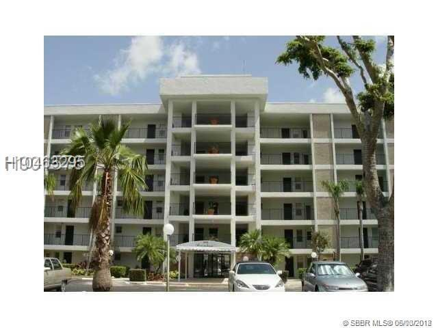 3000 Course Dr #605, Pompano Beach, FL 33069 (MLS #H10463295) :: Green Realty Properties