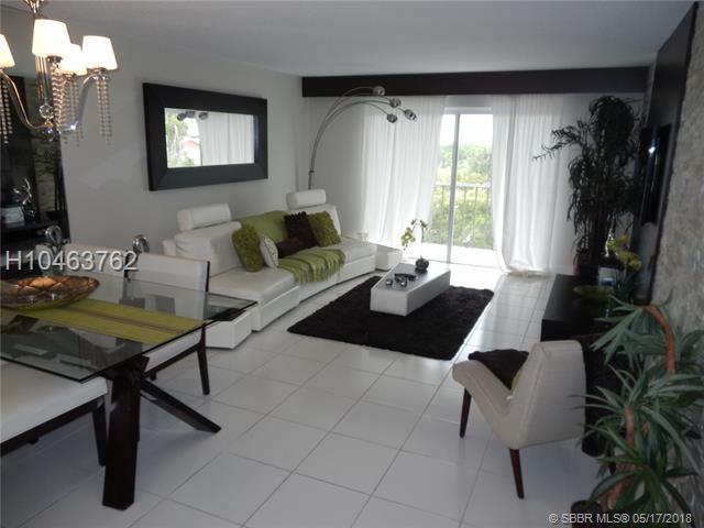 5100 Washington St #505, Hollywood, FL 33021 (MLS #H10463762) :: Green Realty Properties