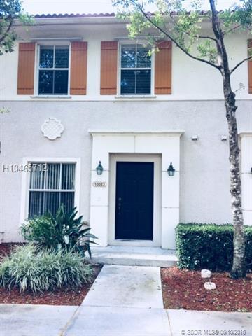10023 24th St #10023, Miramar, FL 33025 (MLS #H10465712) :: Green Realty Properties