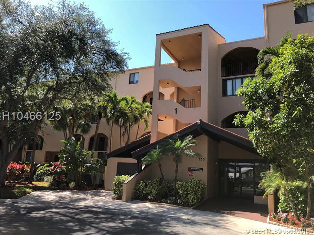 755 Dotterel Rd #1110, Delray Beach, FL 33444 (MLS #H10466125) :: Green Realty Properties