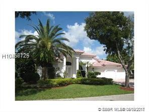1460 127th Way, Coral Springs, FL 33071 (MLS #H10466725) :: Green Realty Properties